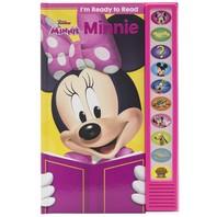 Disney Junior Minnie