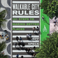 Walkable City Rules