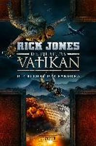 Die Ritter des Vatikan 4: Die Buechse der Pandora