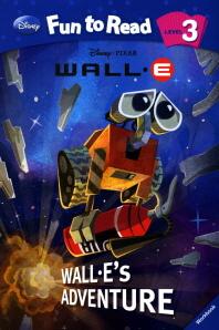 Wall E s Adventure