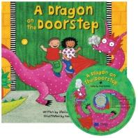 노부영 송 애니메이션 A Dragon on the Doorstep (원서 & CD)