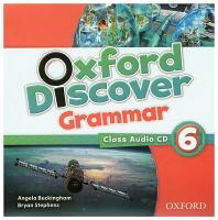 Oxford Discover Grammar. 6