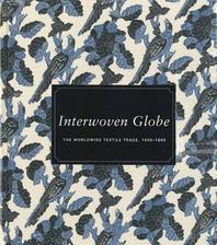 Interwoven Globe