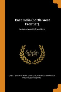 East India (North-West Frontier).