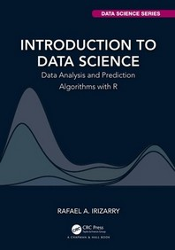Introduction to Data Science(양장본 HardCover)
