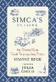 Simca's Cuisine