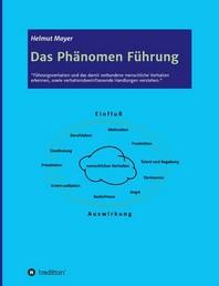 Das Phaenomen Fuehrung