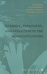 Diversity, Phylogeny, and Evolution in the Monocotyledons