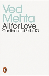 All for Love: Continents of Exile: 10