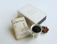 어린 왕자 선물세트(초판양장본+드라제초콜릿+드립백커피)