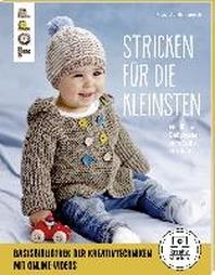 Stricken f?r die Kleinsten (kreativ.startup.)
