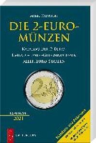 Die 2-Euro-Muenzen