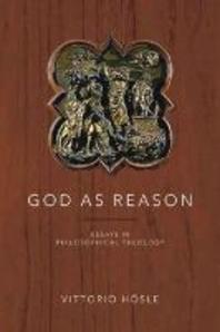 God as Reason
