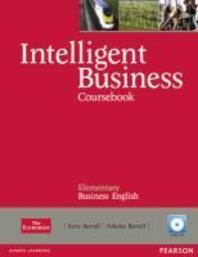 Intelligent Business: Elementary Coursebook