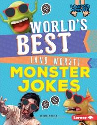 World's Best (and Worst) Monster Jokes