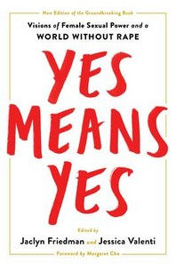 Yes Means Yes!