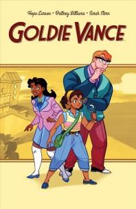 Goldie Vance Vol. 1, 1