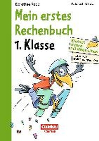 Einfach lernen mit Rabe Linus - Mein erstes grosses Rechenbuch