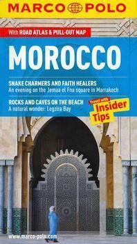 Morocco Marco Polo Guide