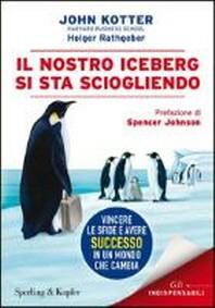 Rathgeber, H: Nostro iceberg si sta sciogliendo