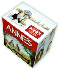 그린게이블즈 앤스북스 Annes Books 세트