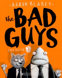 The Bad Guys Episode. 1