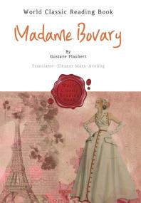 보바리 부인: Madame Bovary (프랑스어 원작 : 영문판)