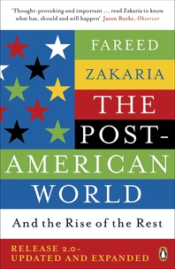The Post-American World  And The Rise Of The Rest