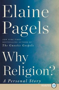 Why Religion? - Large Print