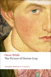 Picture of Dorian Gray (Oxford World Classics)(New Jacket)