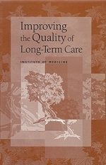 Improving the Quality of Long-Term Care