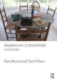 American Literature: A History (Paperback)