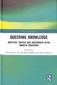 Queering Knowledge