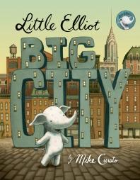 Little Elliot, Big City
