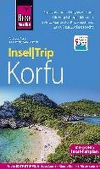Reise Know-How InselTrip Korfu