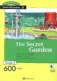 The Secret Garden (600 Words)