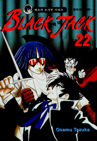 블랙 잭(BLACK JACK)