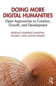 Doing More Digital Humanities