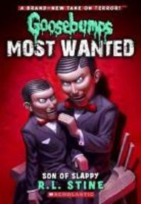 Goosebumps Most Wanted #2