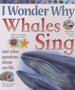 Whales Sing and other questions about sea life
