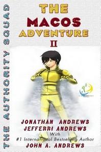 The Macos Adventure II ... The Authority Squad