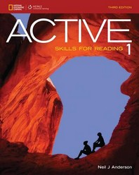 Active Skills for Reading. 1