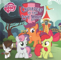 My Little Pony Picture Books Set