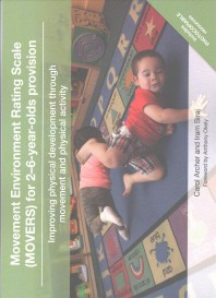 Movement Environment Rating Scale (Movers) for 2-6-Year-Olds Provision