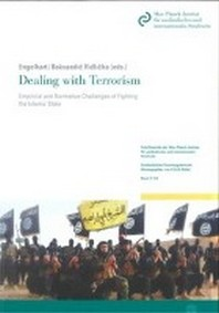 Dealing with Terrorism.