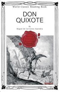 (가장 가볍게 읽는) 돈키호테 : Don Quixote (영문판)