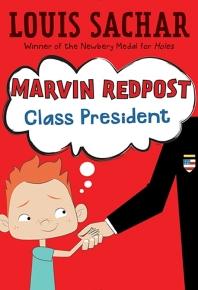 Marvin Redpost 5: Class President