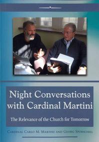 Night Conversations with Cardinal Martini