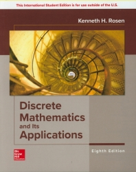 Discrete Mathematics and lts Applications