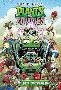 Plants vs. Zombies Volume 5